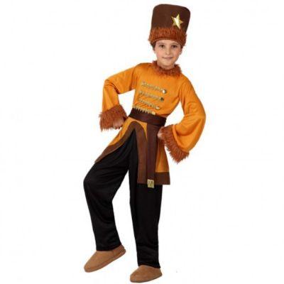 disfraz de ruso nio t aos