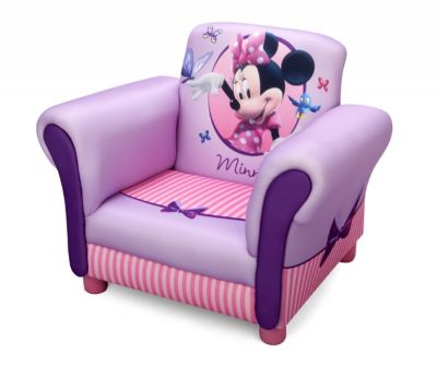 MINNIE MOUSE SOFA