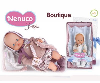 NENUCO BOUTIQUE BEBE