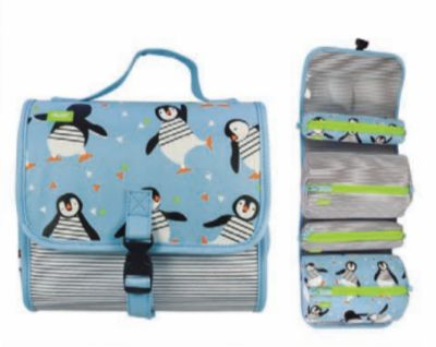 Multiestuche Milan Penguins