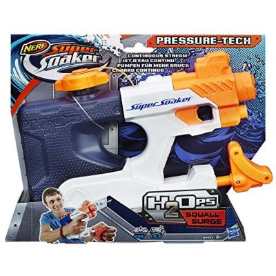 NERF Super Soaker H2OPS Squall Surge 635 ml