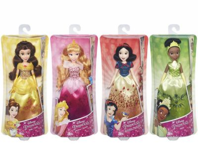 DISNEY PRINCESS SURTIDO B