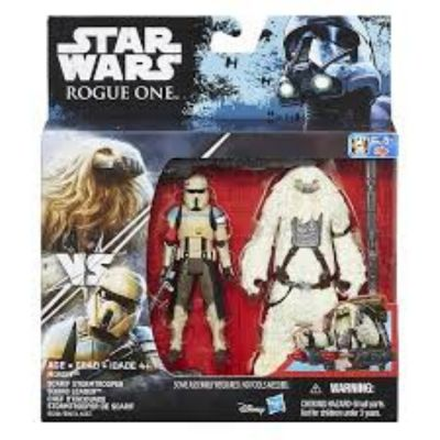 Star Wars Rogue One figura