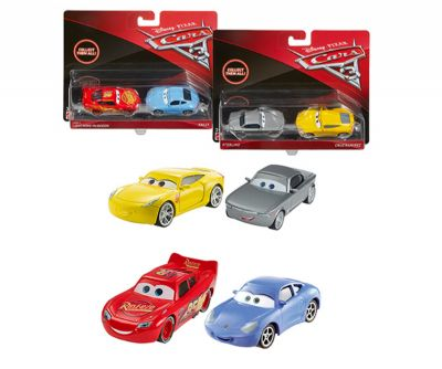 CARS PACK 2 COCHES