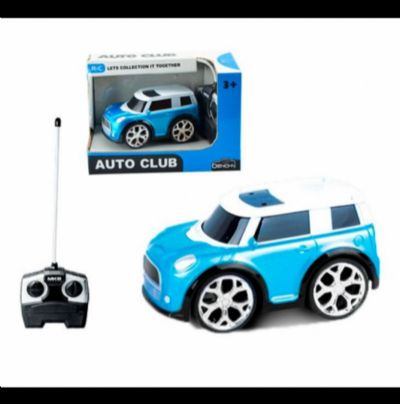 COCHE MINI RACING 5588-05 RADIO CONTROL