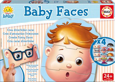 BABY FACES 15864