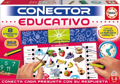 Conector® Educativo 17203