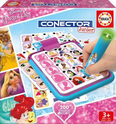Conector® Junior Princesas Disney   17200