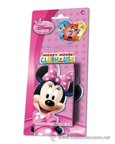CARTAS MINNIE