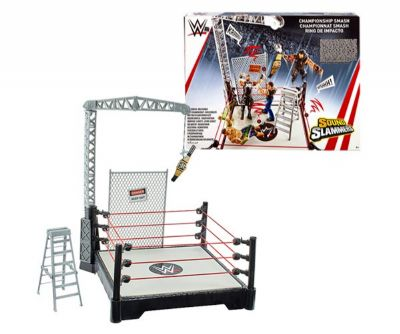 WWE RING SOUND SLAMMERS
