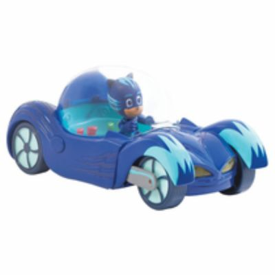 PJ MASKS VEHICULOS DELUXE GATAUTO