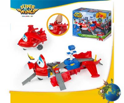 SUPER WINGS MALETIN TORRE JETT