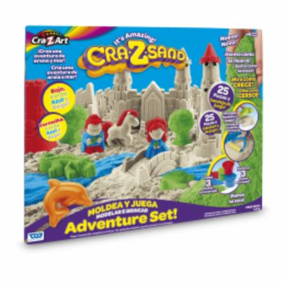 CRAZSAND ADVENTURE SET