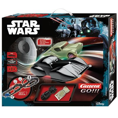 CARRERA GO STAR WARS