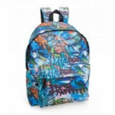 Mochila Fresh Graffiti