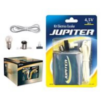 KIT JUPITER ELECTRICO ESCOLAR