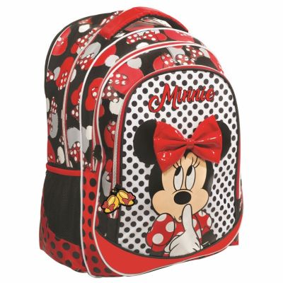MOCHILA OVAL MINNIE NEW