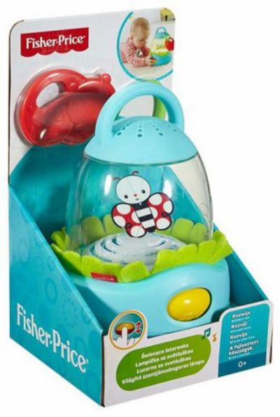 Activity Luces y Música Fisher-Price