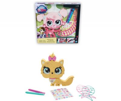 LITTLEST PET SHOP DECO PET ESTUCHE