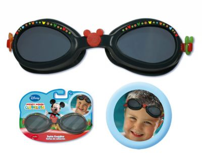 GAFAS PISCINA MICKEY MOUSE CLUB HOUSE