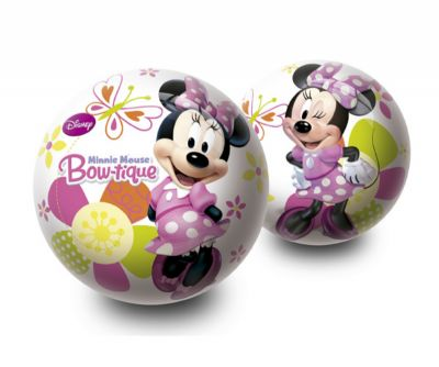 BALON COLECCION MINNIE
