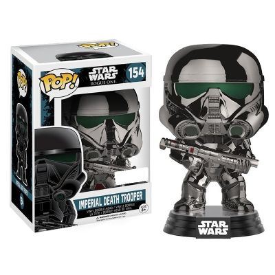 Figura Funko POP Star Wars Rogue ONE Imperial Death Trooper