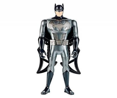 BATMAN SUPERARMADURA