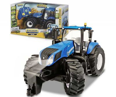 TRACTOR RADIO CONTROL NEW HOLLAND