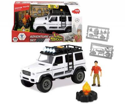 PLAYLIFE SET AVENTURA AMG 500 L