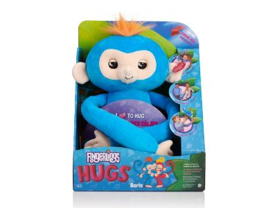FINGERLINGS MONITO HUGS
