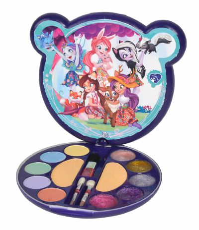 ENCHANTIMALS SET MAQUILLAJE