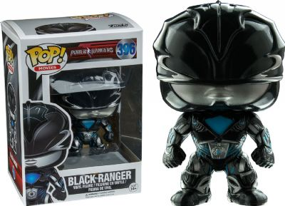 Funko Pop Black Ranger