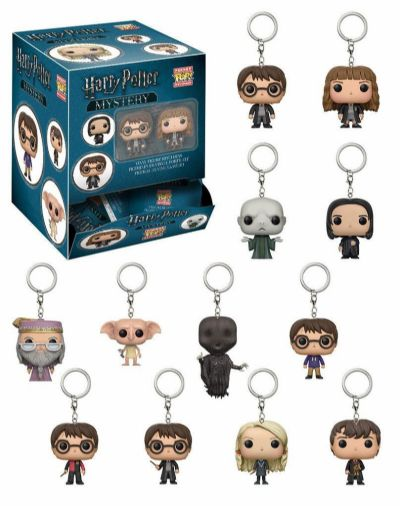 Funko Pop Sorpresa Harry Potter
