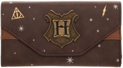 Cartera Harry Potter