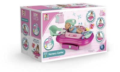 3in1 Nursery Center