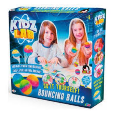 KID LAB PELOTAS SALTARINAS