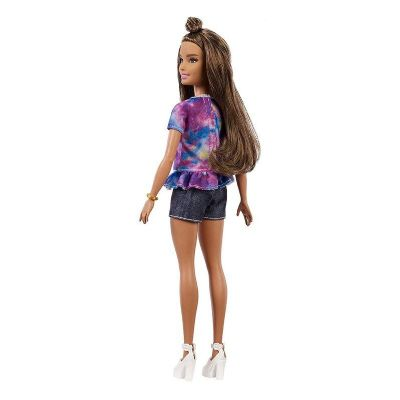 BARBIE FASHIONISTA HIPPIE CHIC