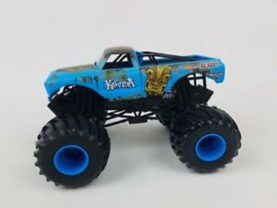MONSTER JAM BIG KAHUNA 1:24 SCALE