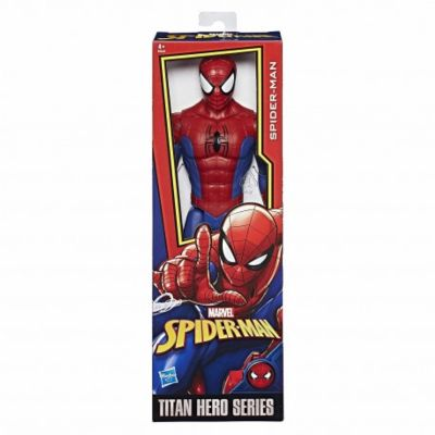 FIGURA SPIDERMAN ARTICULADA