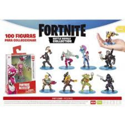 FIGURA FORNITE BATTLE ROYALE COLLECTION