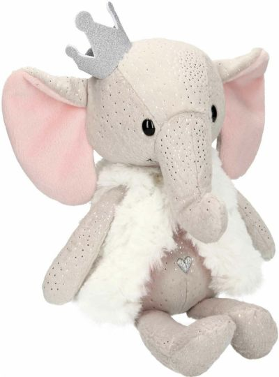 Peluche Lilly 28cm Elefante Pricenss - Top Model