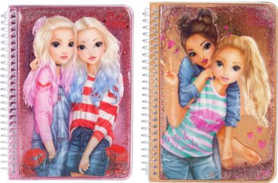 Note Book Liquid - Top Model
