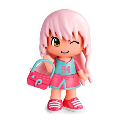 Figura Pinypon High School Sarah