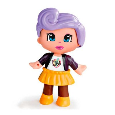 Figura Pinypon High School Hannah