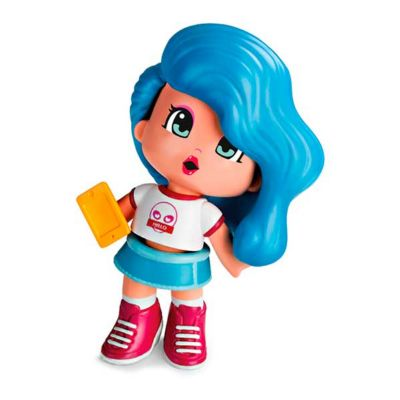 Figura Pinypon High School Dana