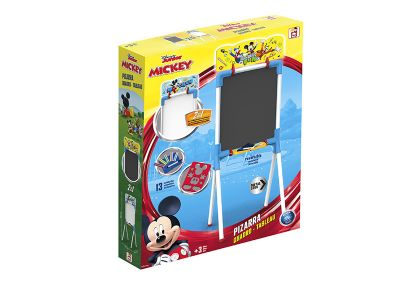 PIZARRA MICKEY REVERSIBLE