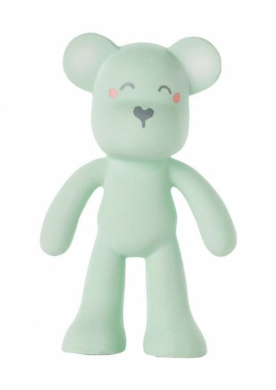 "Nature Toy ""Happy Teddy"" Verde"