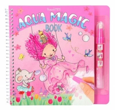 Princes Mini Aqua Magic Book