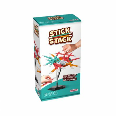 Juego Stick Stack