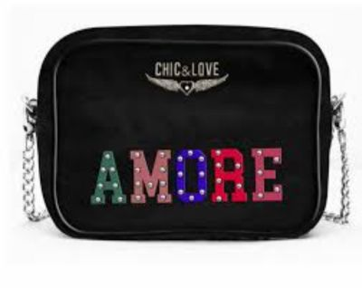 CHIC & LOVE BOLSO FASHION